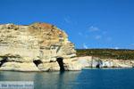 Kleftiko Milos | Cyclades Greece | Photo 144 - Photo JustGreece.com