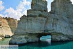 Kleftiko Milos | Cyclades Greece | Photo 163 - Photo JustGreece.com