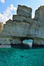 Kleftiko Milos | Cyclades Greece | Photo 164 - Photo JustGreece.com