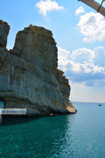 JustGreece.com Kleftiko Milos | Cyclades Greece | Photo 170 - Foto van JustGreece.com