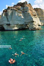Kleftiko Milos | Cyclades Greece | Photo 173 - Photo JustGreece.com