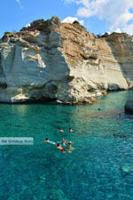 Kleftiko Milos | Cyclades Greece | Photo 177 - Photo JustGreece.com