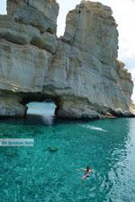 Kleftiko Milos | Cyclades Greece | Photo 181 - Photo JustGreece.com