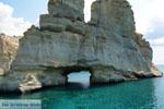 Kleftiko Milos   Cyclades Greece   Photo 185 - Photo JustGreece.com
