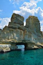 Kleftiko Milos   Cyclades Greece   Photo 189 - Photo JustGreece.com