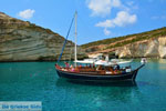 Kleftiko Milos | Cyclades Greece | Photo 191 - Photo JustGreece.com
