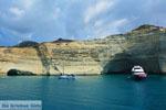 Kleftiko Milos   Cyclades Greece   Photo 195 - Photo JustGreece.com