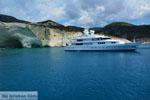 Kleftiko Milos | Cyclades Greece | Photo 204 - Photo JustGreece.com