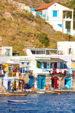 Klima Milos   Cyclades Greece   Photo 10 - Photo JustGreece.com