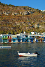 Klima Milos | Cyclades Greece | Photo 89 - Photo JustGreece.com
