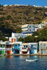Klima Milos | Cyclades Greece | Photo 125 - Photo JustGreece.com