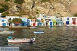 Klima Milos | Cyclades Greece | Photo 132 - Photo JustGreece.com