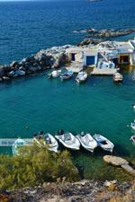 JustGreece.com Mandrakia Milos | Cyclades Greece | Photo 54 - Foto van JustGreece.com