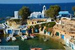 JustGreece.com Mandrakia Milos | Cyclades Greece | Photo 57 - Foto van JustGreece.com