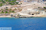The eastern coast of Milos | Cyclades Greece | Photo 2 - Photo JustGreece.com