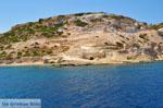 The eastern coast of Milos | Cyclades Greece | Photo 3 - Photo JustGreece.com