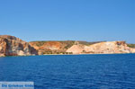 The eastern coast of Milos | Cyclades Greece | Photo 4 - Photo JustGreece.com