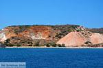 The eastern coast of Milos | Cyclades Greece | Photo 17 - Photo JustGreece.com