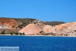 The eastern coast of Milos | Cyclades Greece | Photo 18 - Foto van JustGreece.com