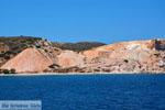 The eastern coast of Milos | Cyclades Greece | Photo 19 - Photo JustGreece.com