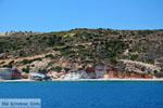The eastern coast of Milos | Cyclades Greece | Photo 23 - Photo JustGreece.com