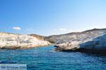 JustGreece.com Sarakiniko Milos | Cyclades Greece | Photo 11 - Foto van JustGreece.com