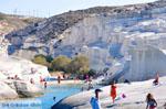 JustGreece.com Sarakiniko Milos | Cyclades Greece | Photo 13 - Foto van JustGreece.com