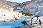 JustGreece.com Sarakiniko Milos | Cyclades Greece | Photo 14 - Foto van JustGreece.com
