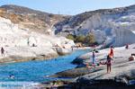 JustGreece.com Sarakiniko Milos | Cyclades Greece | Photo 15 - Foto van JustGreece.com