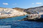 Sarakiniko Milos | Cyclades Greece | Photo 16 - Photo JustGreece.com