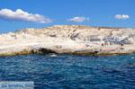JustGreece.com Sarakiniko Milos | Cyclades Greece | Photo 19 - Foto van JustGreece.com