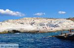 Sarakiniko Milos   Cyclades Greece   Photo 21 - Photo JustGreece.com
