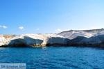 Sarakiniko Milos | Cyclades Greece | Photo 35 - Photo JustGreece.com