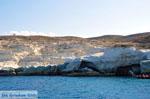 JustGreece.com Sarakiniko Milos   Cyclades Greece   Photo 44 - Foto van JustGreece.com
