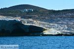 Sarakiniko Milos | Cyclades Greece | Photo 49 - Photo JustGreece.com