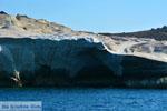 Sarakiniko Milos | Cyclades Greece | Photo 51 - Photo JustGreece.com