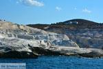 Sarakiniko Milos | Cyclades Greece | Photo 56 - Photo JustGreece.com