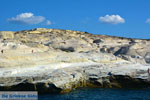 Sarakiniko Milos | Cyclades Greece | Photo 60 - Photo JustGreece.com