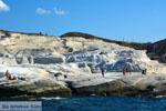 Sarakiniko Milos | Cyclades Greece | Photo 63 - Photo JustGreece.com
