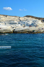 Sarakiniko Milos | Cyclades Greece | Photo 67 - Photo JustGreece.com