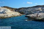 Sarakiniko Milos | Cyclades Greece | Photo 72 - Photo JustGreece.com