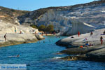 Sarakiniko Milos | Cyclades Greece | Photo 74 - Photo JustGreece.com