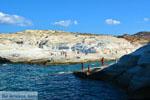 JustGreece.com Sarakiniko Milos | Cyclades Greece | Photo 80 - Foto van JustGreece.com
