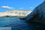 Sarakiniko Milos | Cyclades Greece | Photo 82 - Photo JustGreece.com