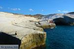 JustGreece.com Sarakiniko Milos | Cyclades Greece | Photo 88 - Foto van JustGreece.com