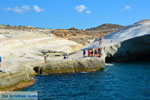 Sarakiniko Milos | Cyclades Greece | Photo 90 - Photo JustGreece.com