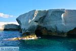 JustGreece.com Sarakiniko Milos | Cyclades Greece | Photo 97 - Foto van JustGreece.com