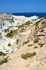 JustGreece.com Sarakiniko Milos | Cyclades Greece | Photo 101 - Foto van JustGreece.com