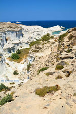 Sarakiniko Milos | Cyclades Greece | Photo 101 - Photo JustGreece.com
