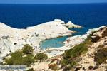 Sarakiniko Milos   Cyclades Greece   Photo 102 - Foto van JustGreece.com